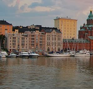 Cruceros por el Báltico