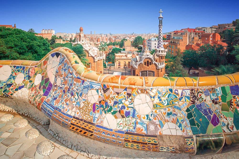 Barcelona Cruise