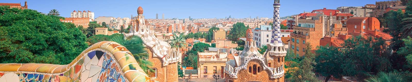 Cruceros a España