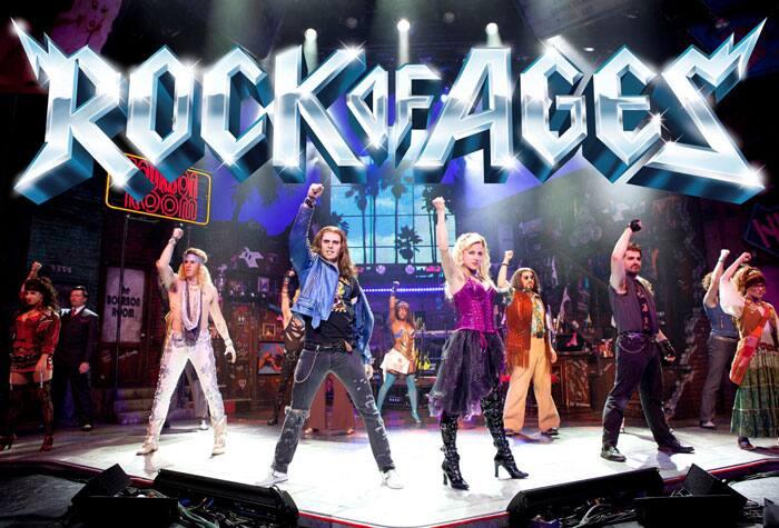 Espectáculos de Broadway