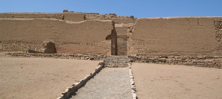 Templo inca del sol