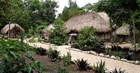 Costa Maya, México