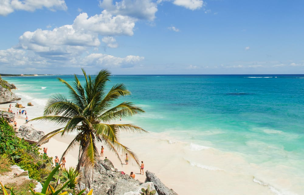 Play Mia Shore Excursion in Cozumel
