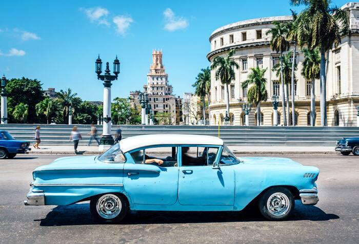 Viaja en crucero a Cuba con Norwegian Cruise Line
