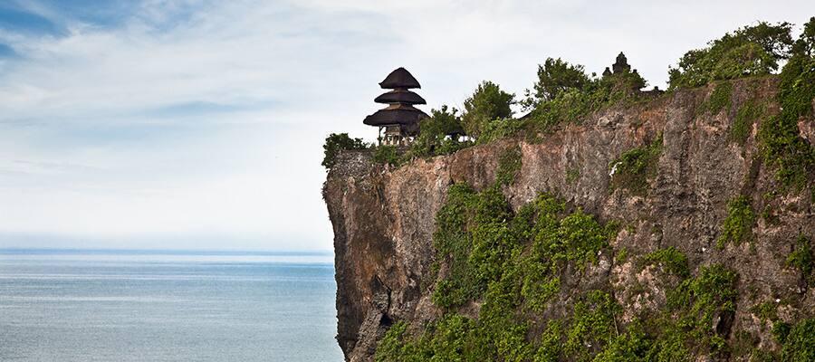 Cruceros a Benoa (Bali)
