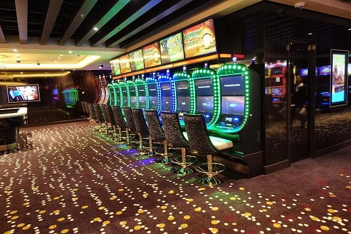 Norwegian Bliss Casino Cruise