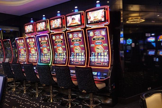 Norwegian Bliss Smoke Free Casino