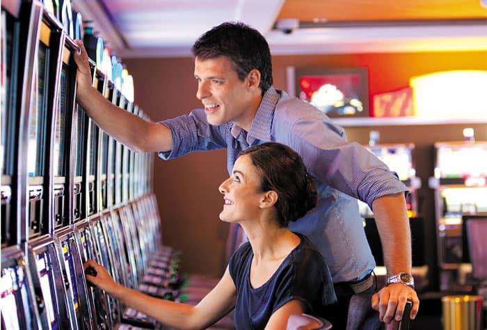 Casino galardonado