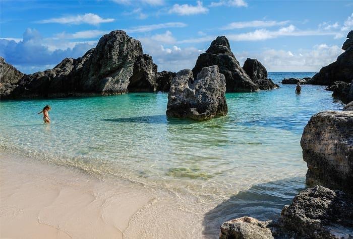 Cruceros en Bermudas