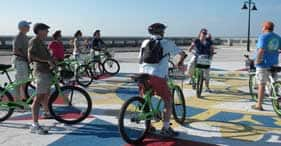 Key Lime Bike Tour