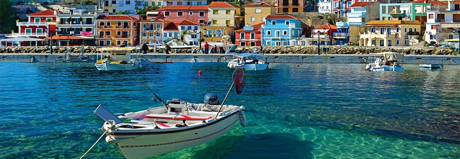 Cinco excursiones de un día para tu próximo crucero por el Mediterráneo