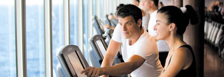 fitness - gimnasio