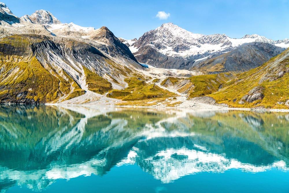 Glacier Bay, Alaska National Park