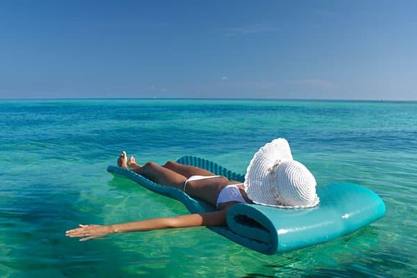 4 consejos para viajar solo en un crucero a Hawái