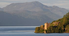 Lo mejor de las Tierras Altas - Castillos, el Lago Ness e Inverness