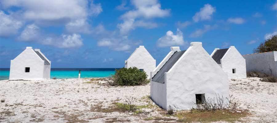 Casas de playa en Bonaire