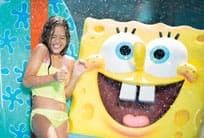 Aqua Park infantil