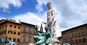 Florencia por tu cuenta