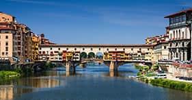 Florencia y Pisa por tu cuenta