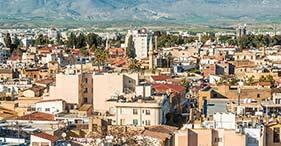 Nicosia: la última ciudad capital dividida