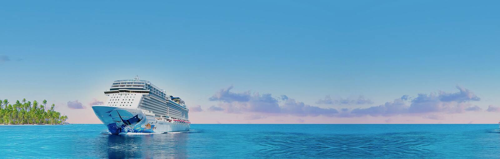 Norwegian's Spring Savings Sale   Cruises & Cruise Deals