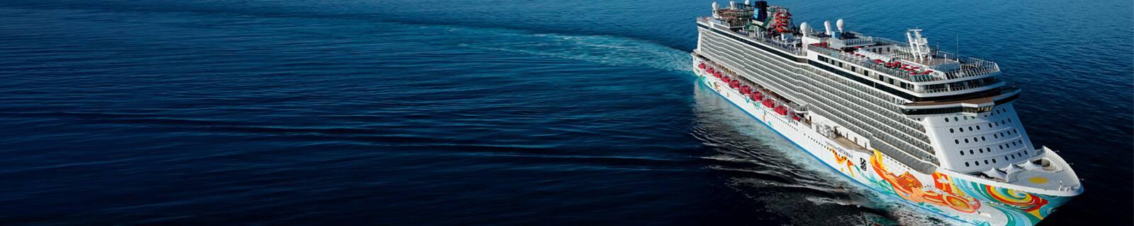 Lleva 5 de regalo de Norwegian | Cruceros y ofertas de cruceros
