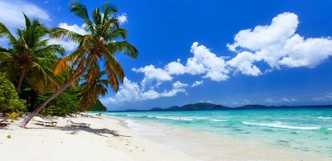 Caribe sur desde Miami, 10 días