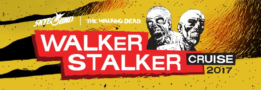 Walker Stalker Cruise