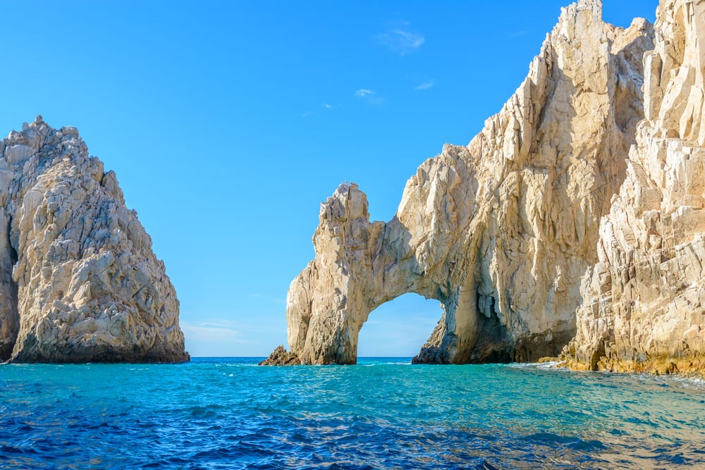 Visit Cabo San Lucas on a Mexican Riviera Cruise with Norwegian