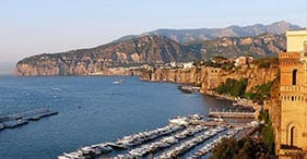 Costa Amalfitana y Sorrento