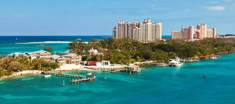 Viaja en crucero a Atlantis este fin de semana