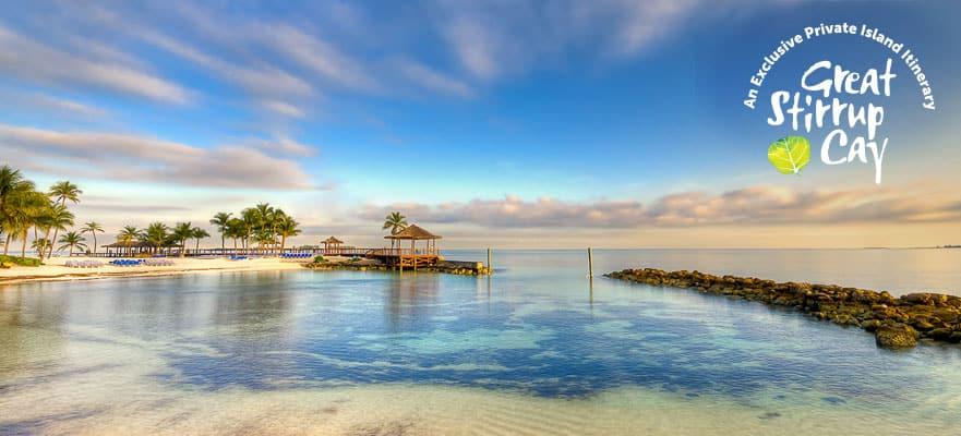 Bahamas y Florida desde Orlando (Puerto Cañaveral), 4 días