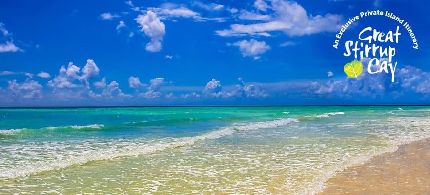 Bahamas desde Orlando (Puerto Cañaveral), 3 días