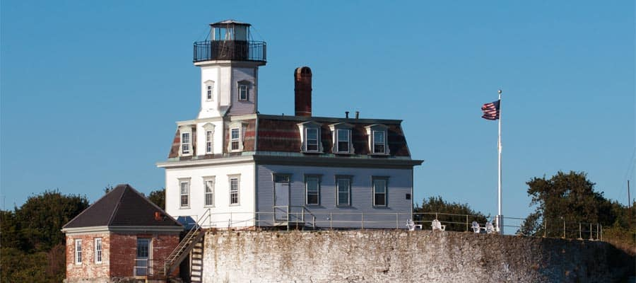 Visita los hermosos pueblos portuarios con nuestros cruceros a Nueva Inglaterra