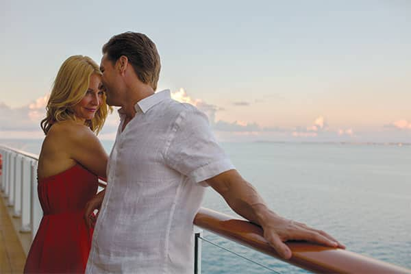10 maneras de evitar marearte durante tu crucero