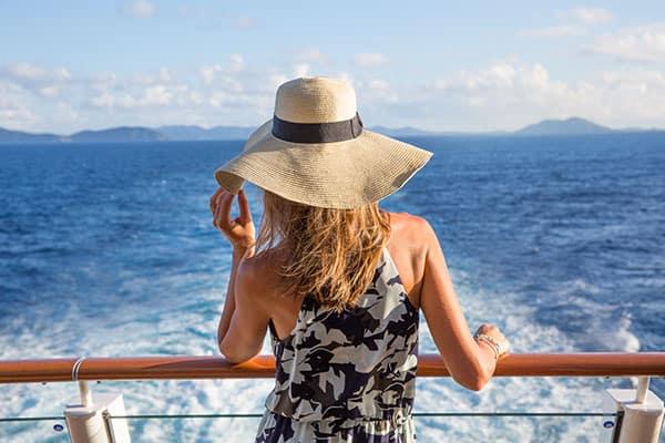Cruceros 2017: ya deberías estar haciendo planes