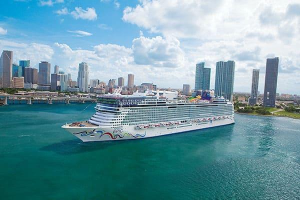 6 motivos por los que deberías viajar en un crucero