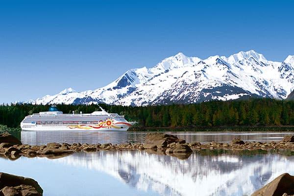 Visita a una microcervecería en un crucero por Alaska