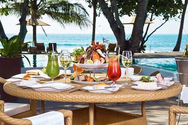 5 platos osados para probar en tu crucero en Bahamas