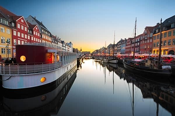 Las mejores actividades en un crucero por el Báltico