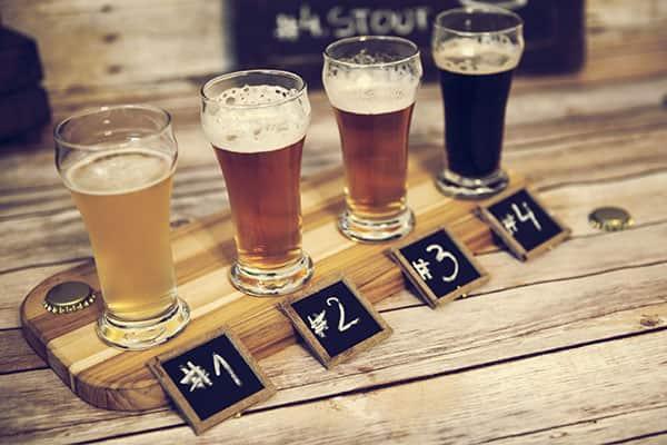 Guía de la cerveza artesanal para los amantes de la cerveza
