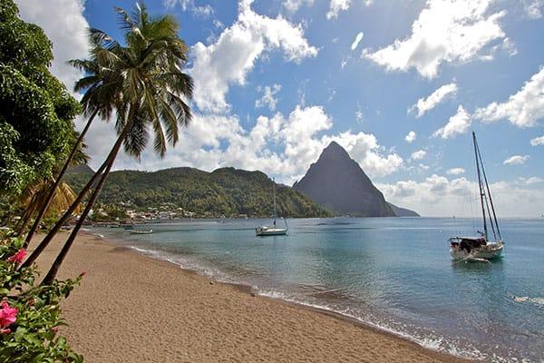Vacaciones en el Caribe