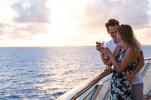 Cómo disfrutar la luna de miel en el Caribe