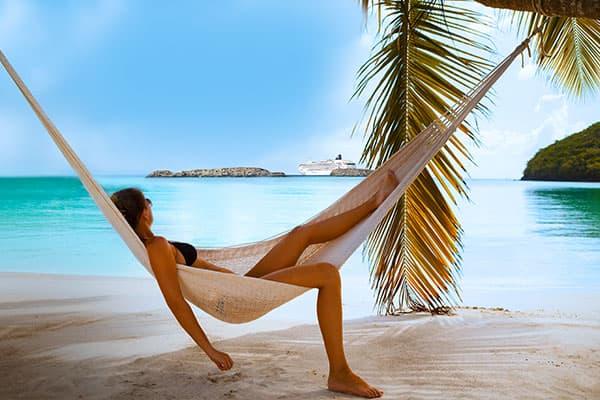 Las mejores actividades en el Caribe cuando viajas solo