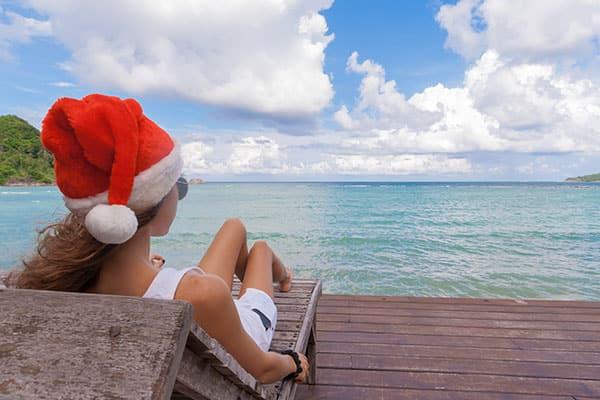 Evita el estrés de las fiestas con un crucero de Navidad