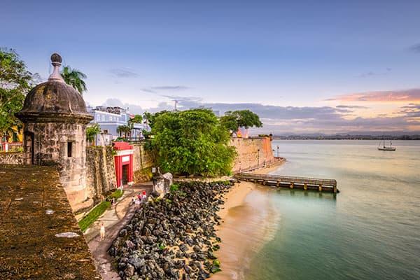 Los mejores lugares para comer en la antigua San Juan