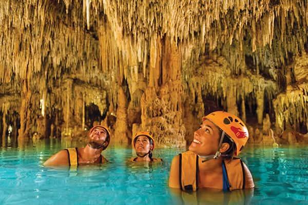 Excursiones y actividades para niños en el Caribe