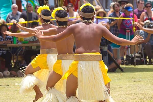 Seis festivales para ver este verano 2016
