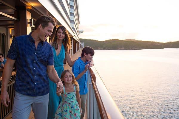 Disfruta del crucero de tu vida con tus pequeños