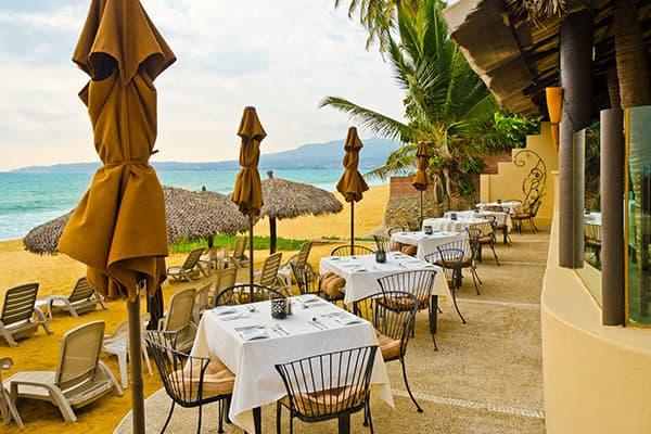 4 platos osados para probar en tu crucero por México